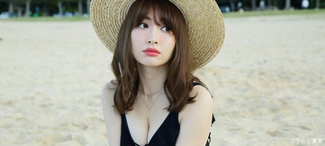 AKB48小嶋陽菜が大親友・峯岸みなみとハワイへ卒業旅行!「コジハルタビ」2/6放送!(全4回)