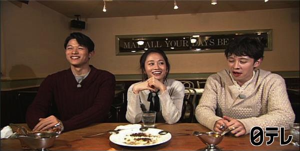 「火曜サプライズ」前田敦子&鈴木亮平と調布アポなし旅!AKB48時代の秘話を語る! [2/7 19:00~]