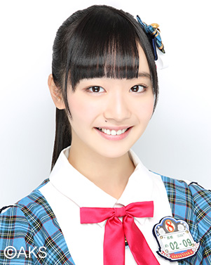 AKB48阿部芽唯、16歳の誕生日!  [2001年2月9日生まれ]