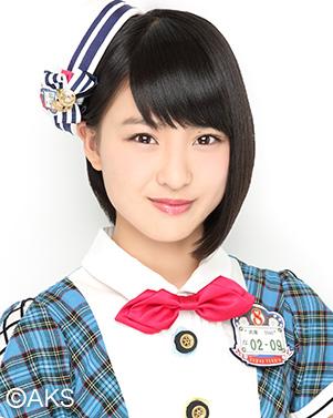 AKB48山田菜々美、18歳の誕生日!  [1999年2月9日生まれ]