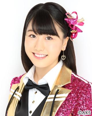 HKT48小田彩加、18歳の誕生日!  [1999年2月9日生まれ]