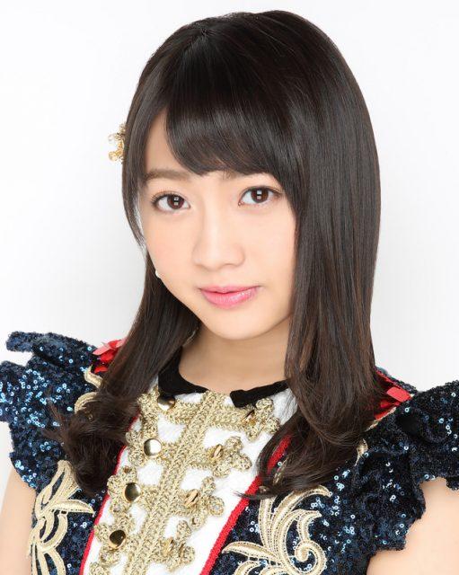 AKB48木﨑ゆりあ、21歳の誕生日!  [1996年2月11日生まれ]