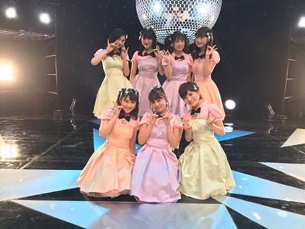 「AKB48SHOW!」#141:てんとうむchu! / 山本彩&稲垣潤一 / レナッチーズMV撮影に潜入 ほか [2/11 23:15~]