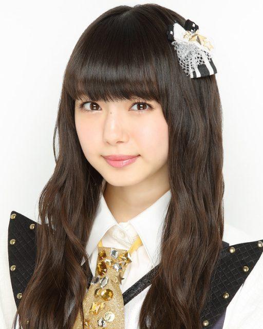 NMB48市川美織、23歳の誕生日!  [1994年2月12日生まれ]