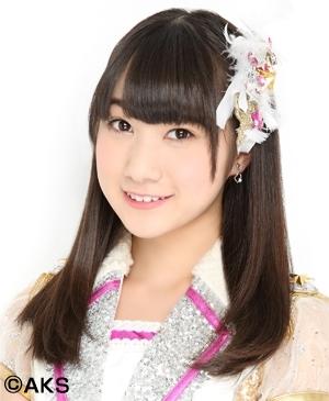 SKE48一色嶺奈、15歳の誕生日!  [2002年2月15日]