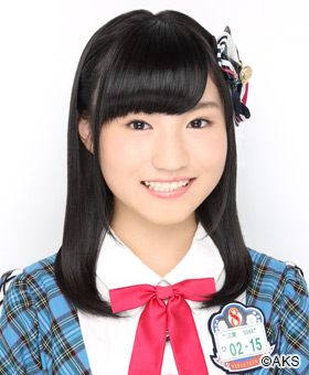 AKB48野田陽菜乃、13歳の誕生日!  [2004年2月15日生まれ]