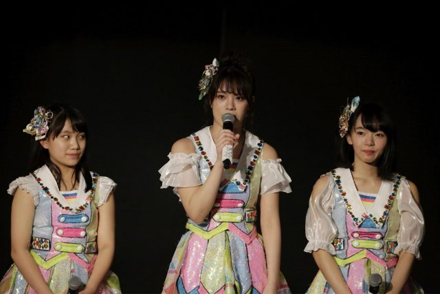 SKE48酒井萌衣、卒業を発表!