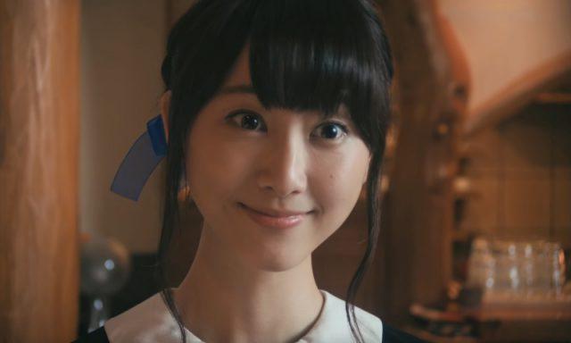 【動画】松井玲奈出演、映画「はらはらなのか。」予告編公開!