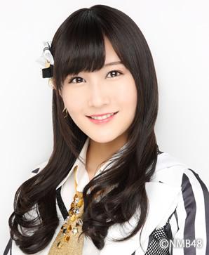 NMB48矢倉楓子、20歳の誕生日!  [1997年2月24日生まれ]