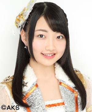 SKE48和田愛菜、17歳の誕生日!  [2000年2月28日生まれ]