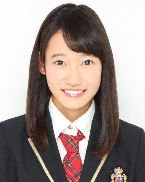 AKB48黒須遥香、16歳の誕生日!  [2001年2月28日生まれ]