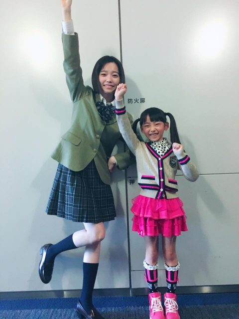 「今夜くらべてみました特別篇!」出演:島崎遥香 [2/11 13:30~]