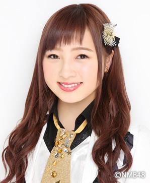 NMB48東由樹、21歳の誕生日!  [1996年2月17日生まれ]