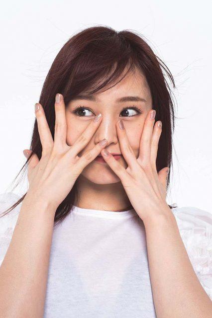 NMB48山本彩ファーストエッセイ集「すべての理由」3/29発売決定!予約開始!