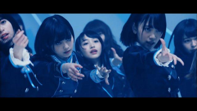 「坂道AKB」選抜メンバー発表!センターは欅坂46平手友梨奈!