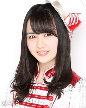 AKB48大川莉央、16歳の誕生日!  [2001年3月1日生まれ]