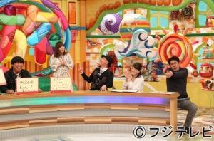「とんねるずのみなさんのおかげでした」出演:指原莉乃(HKT48) [3/2 21:00~]