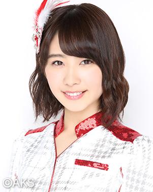 AKB48岡田彩花、卒業を発表!