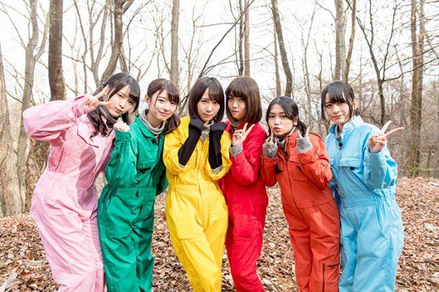 「AKB48 ネ申テレビ シーズン24」Vol.5 帰ってきた洞窟探検隊 前編 [3/5 18:00~]