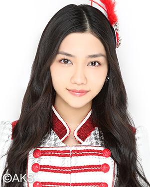 AKB48田野優花、20歳の誕生日!  [1997年3月7日生まれ]