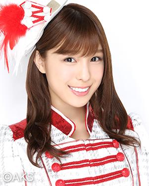 AKB48小嶋菜月、22歳の誕生日!  [1995年3月8日生まれ]