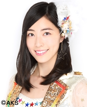 SKE48松井珠理奈、20歳の誕生日!  [1997年3月8日]
