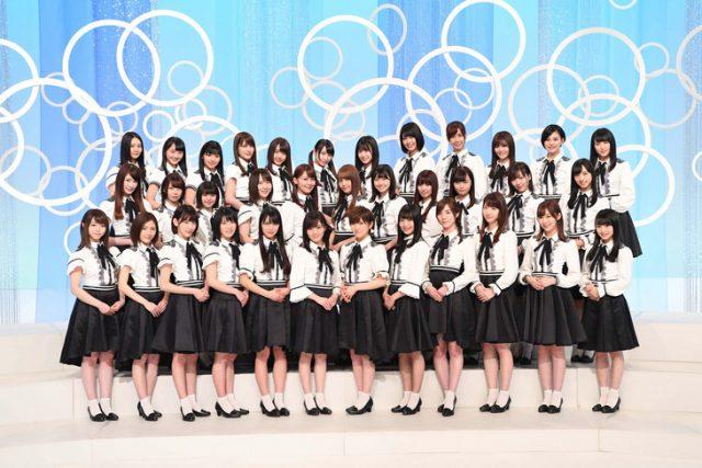 「発表!Nコン2017課題曲」AKB48が中学校の部・課題曲の合唱バージョンを初披露! [3/11 16:00~]
