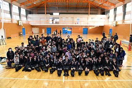 「AKB48SHOW!」#144:AKB48被災地訪問 [3/11 23:15~]