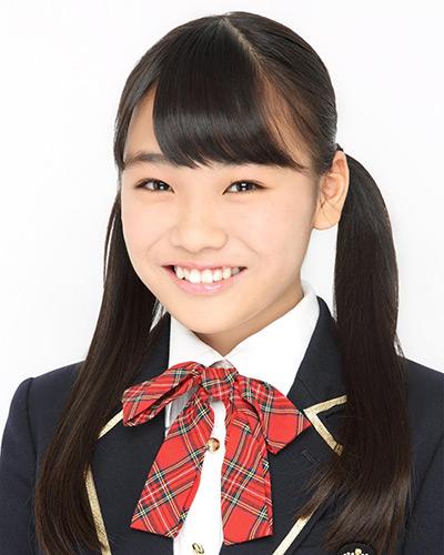 AKB48安田叶、15歳の誕生日!  [2002年3月11日生まれ]