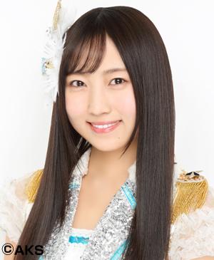 SKE48矢作有紀奈、22歳の誕生日!  [1995年3月13日生まれ]