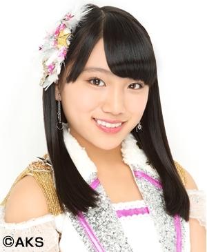 SKE48片岡成美、14歳の誕生日!  [2003年3月13日生まれ]