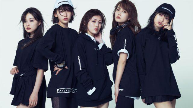 AKB48グループメンバーがモデルに!公認ファッションブランド「UNEEDNOW」誕生!
