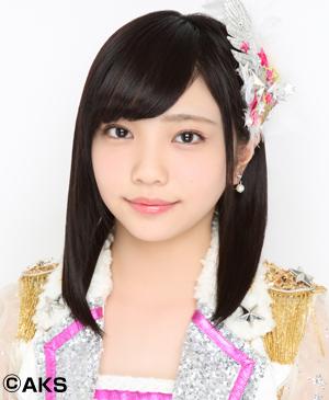 SKE48仲村和泉、17歳の誕生日!  [2000年3月15日生まれ]