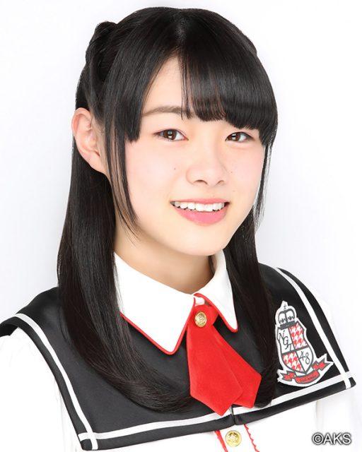 NGT48長谷川玲奈、16歳の誕生日!  [2001年3月15日生まれ]