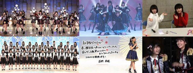 「AKB48SHOW!」#145:坂道AKBのMV撮影現場に潜入! ほか [3/18 23:15~]