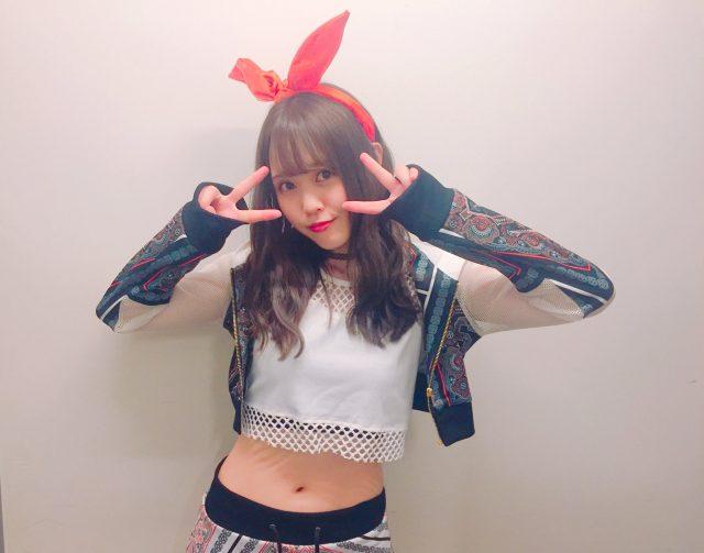 SKE48竹内舞、卒業を発表!「芸能界引退はしません♥」