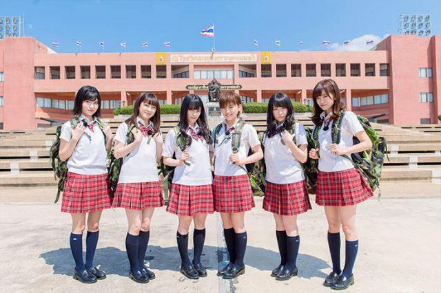 「AKB48 ネ申テレビ シーズン24」Vol.7 甘えた自分にローキック!タイ陸軍士官学校入学 PART1 [3/19 18:00~]