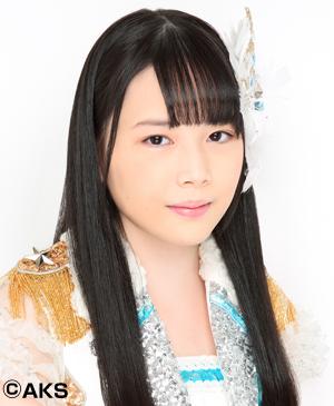 SKE48渥美彩羽、15歳の誕生日!  [2002年3月19日生まれ]