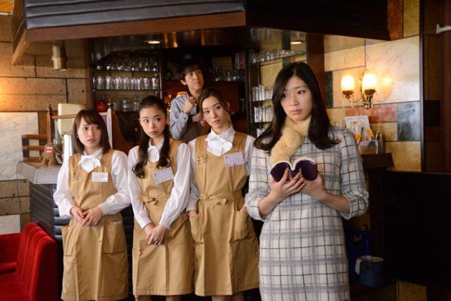 「こんにちは、女優の相楽樹です。」第3話 出演:川栄李奈 [3/20 25:00~]