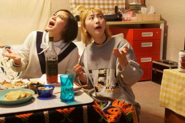 新ドラマ「笑う招き猫」第1話 <松井玲奈×清水富美加 W主演> [3/21 25:45~]