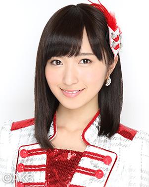 AKB48大島涼花、卒業を発表!