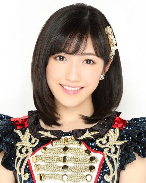 AKB48渡辺麻友、23歳の誕生日!  [1994年3月26日生まれ]