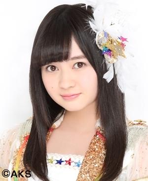 SKE48江籠裕奈、17歳の誕生日!  [2000年3月29日生まれ]