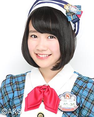 AKB48服部有菜、16歳の誕生日!  [2001年3月30日生まれ]