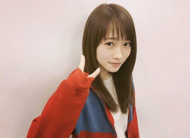 川栄李奈、日テレ新ドラマ「フランケンシュタインの恋」出演決定!4月スタート!