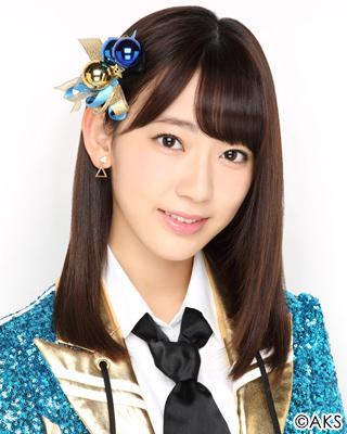 HKT48宮脇咲良、19歳の誕生日!  [1998年3月19日生まれ]