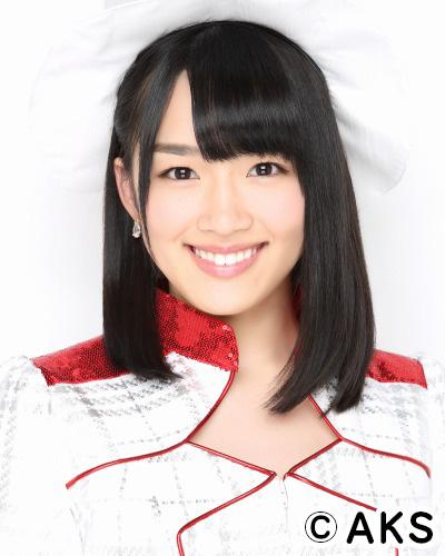 AKB48梅田綾乃、18歳の誕生日!  [1999年3月20日生まれ]