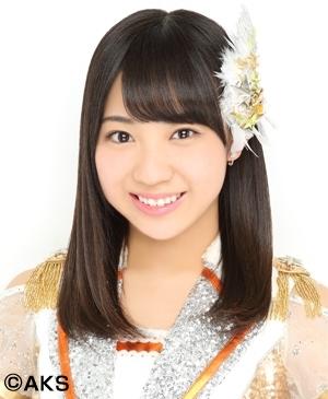 SKE48日高優月、19歳の誕生日!  [1998年4月1日生まれ]