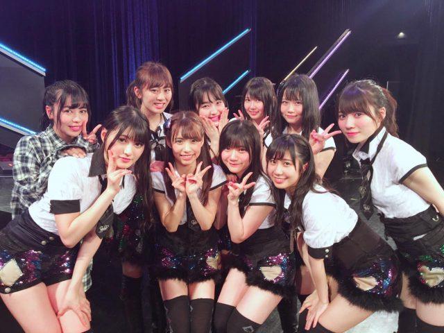 HKT48岡本尚子、卒業を発表!