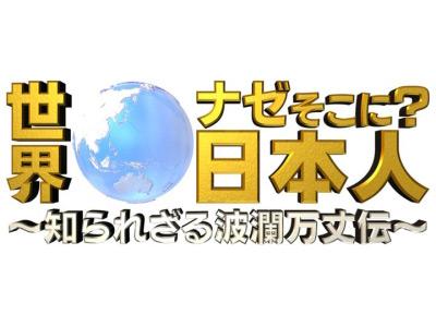「世界ナゼそこに?日本人」出演:大場美奈(SKE48) * タイの交通事故死者数を減らせ!無給で頑張る50歳男性 [7/10 20:00~]